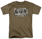 The Beverly Hillbillies - Logo Shirts