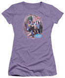 Juniors: Melrose Place - Original Cast Distressed Shirts