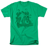 Little Rascals - The Gang T-shirts