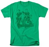 Little Rascals - The Gang T-shirts