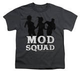 Youth: The Mod Squad - Simple Run Shirts
