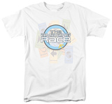 The Amazing Race - The Race T-Shirt