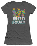 Juniors: The Mod Squad - Run Groovy T-shirts
