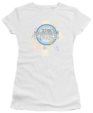Juniors: The Amazing Race - The Race T-Shirt