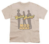 Youth: The Mod Squad - Solid Mod T-Shirt