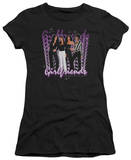 Juniors: Girlfriends T-Shirt
