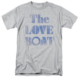 Love Boat - Distressed T-Shirt