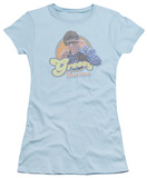 Juniors: The Brady Bunch - Groovy Greg T-shirts