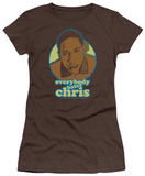 Juniors: Everybody Hates Chris - Graphic T-Shirt