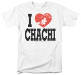 Happy Days - I Heart Chachi Shirt