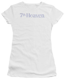 Juniors: 7th Heaven - Logo T-shirts