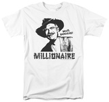 The Beverly Hillbillies - Millionaire T-Shirt
