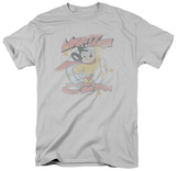 Mighty Mouse - At Your Service T-shirts