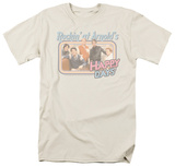 Happy Days - Rockin' at Arnold's Shirts