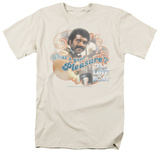 Love Boat - Issac T-shirts