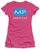 Juniors: Melrose Place - Logo Shirts