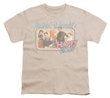 Youth: Happy Days - Rockin' at Arnold's T-Shirt