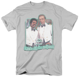 The Love Boat - Dig the Uniform T-Shirt