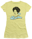 Juniors: The Brady Bunch - The Real Jan Brady T-shirts