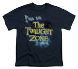 Youth: Twilight Zone - I'm In the Twilight Zone T-Shirt
