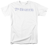 7th Heaven - Logo T-shirts