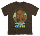 Youth: Everybody Hates Chris - Graphic T-Shirt