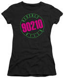 Juniors: Beverly Hills 90210 - Neon Shirt
