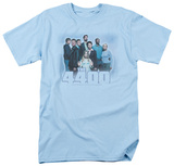 The 4400 - By the Lake T-shirts