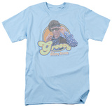 The Brady Bunch - Groovy Greg T-shirts