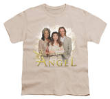 Youth: Touched By An Angel - An Angel Shirts