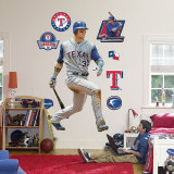 Josh Hamilton - Fathead Wall Decal
