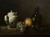 Still-Life Giclee Print by Jean-Baptiste Simeon Chardin