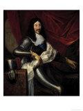 Louis XIII Giclee Print by Justus van Egmont