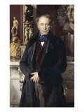 James-Alexandre de Pourtales-Gorgier Giclee Print by Paul Delaroche