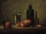 Still-Life Giclee Print by Jean-Baptiste Simeon Chardin