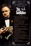 The Godfather Plakat