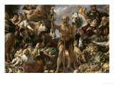 Diogenes of Sinope Giclee Print by Jacob Jordaens