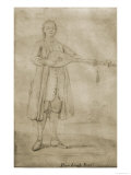 Lute Player Posters by Pietro Longhi