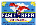 Eagle Beer Special Prints