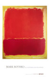 No. 12, 1951 Posters by Mark Rothko
