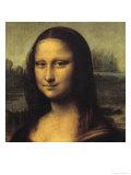 Mona Lisa Posters by  Leonardo da Vinci