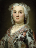 Dorothea Sophia Thiele Posters by Anton Raphael Mengs