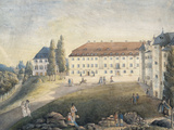 Weimar Giclee Print by L. Koenig