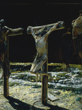 Crucifixion Giclee Print by Nikolai Nikolajevitch Gay