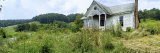 Abandoned House in Rural North Carolina Photographic Print by Rex Stucky