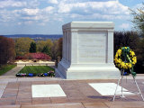 Tomb of the Unknown Soldier Photographic Print by Rex Stucky