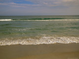 Incoming Atlantic Ocean Tide on the Cape Lookout National Seashore Photographic Print by Raymond Gehman