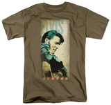 Elvis - The Original Shirts