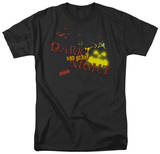 Batman - Dark and Scary Night Shirts