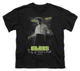 Youth: Elvis - Practice Makes Perfect T-shirts